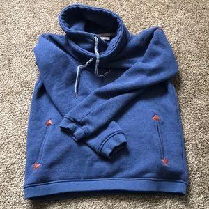 Rich Sweatshirt